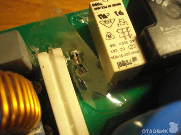 Отзыв: Сварочный аппарат инверторного типа Gysmi 161 - Gysmi 161 не надежный сварочный.