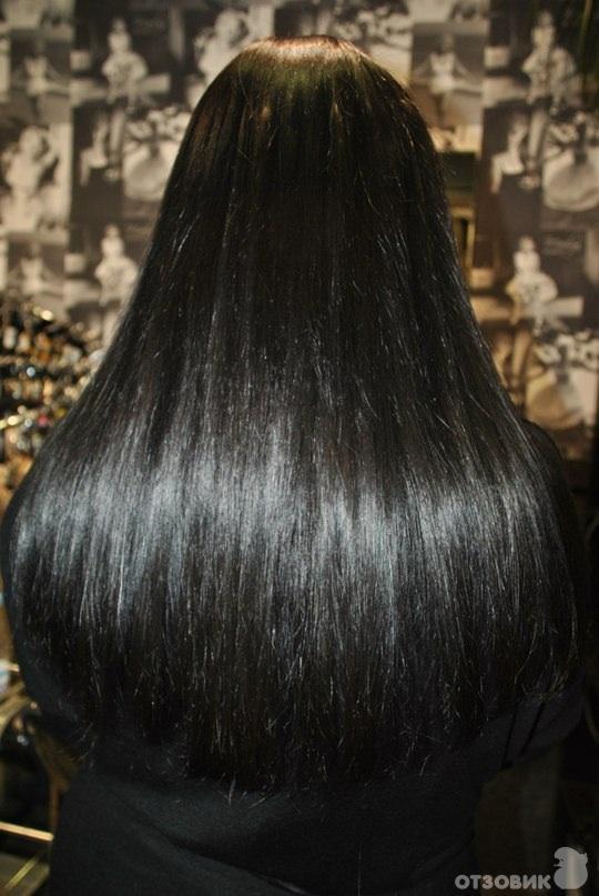 Отзывы красивые волосы