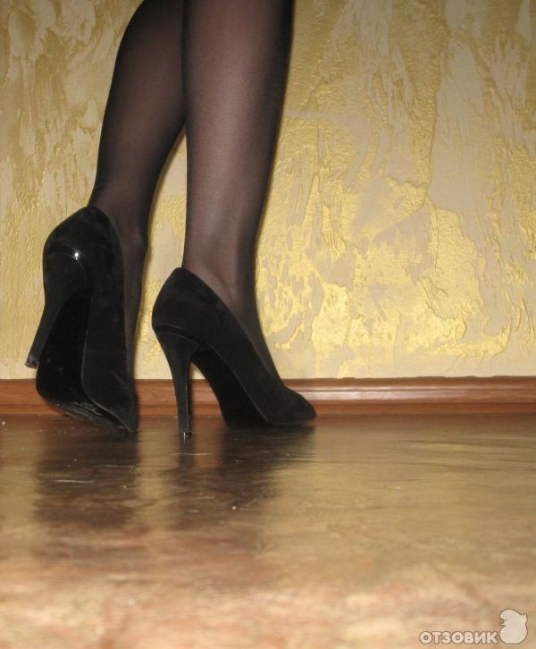 Женские туфли секси