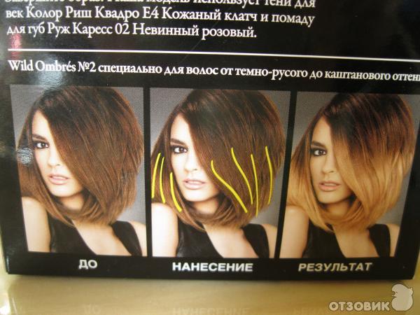 Из чего сделать краску для волос в