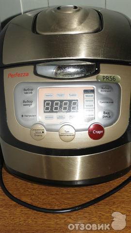 Мультиварка Perfezza Pr 56 Инструкция - фото 6