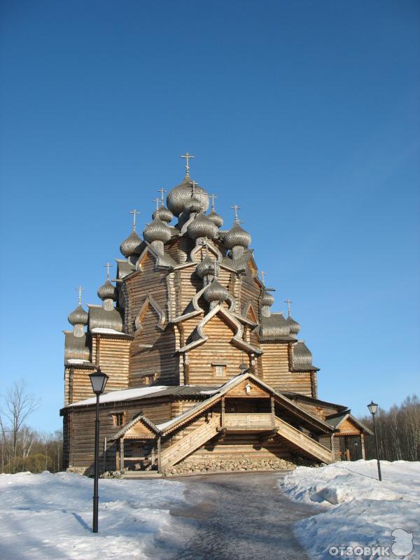 церкви в ленинградской области комплект Следовательно