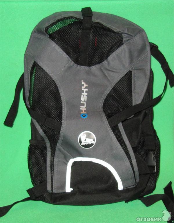 Рюкзак для роликов husky balk рюкзак bergen sport maul