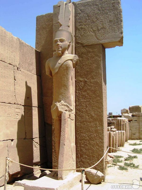 Египет столица древнего египта