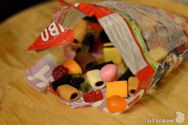 Лакричные конфеты как сделать