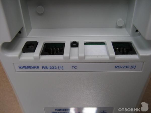 Кассовый аппарат mini-500. 02me.