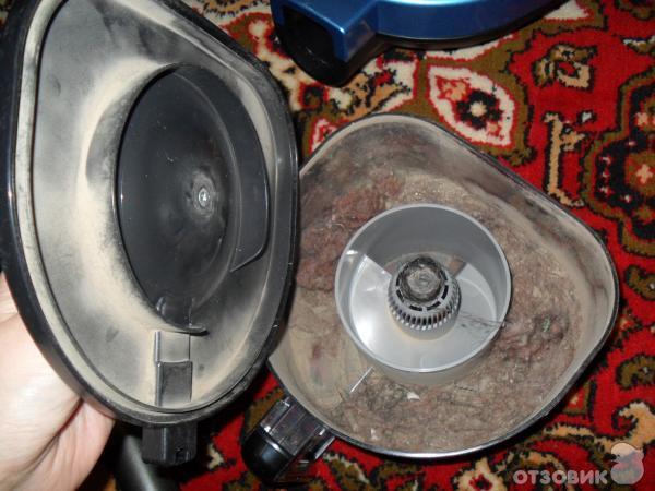 Ремонт пылесоса самсунг sc6530 своими руками