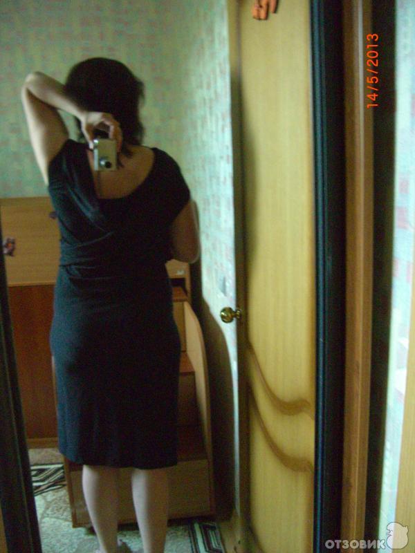 Женская платье трансформер эйвон отзывы