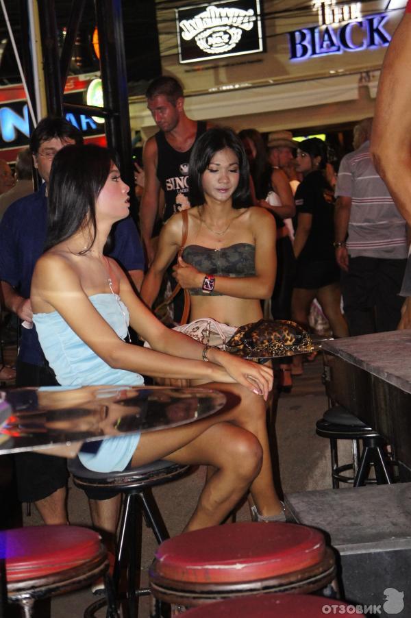 Эротические развлечения в тайланде отзывы ток