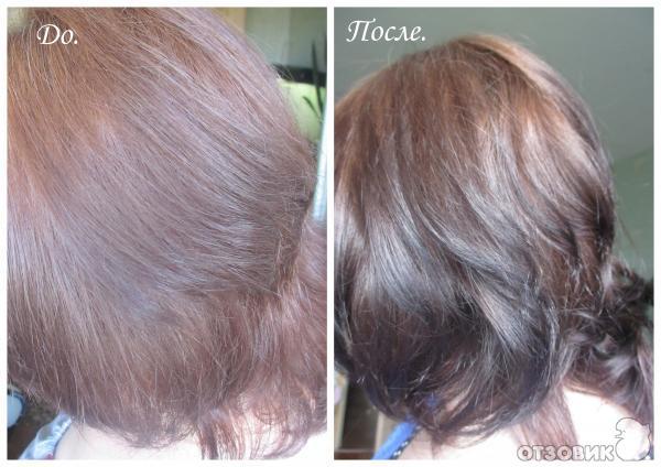 Эстель эссекс 7 71 на осветленные волосы