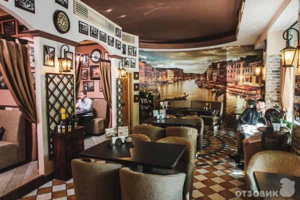 Посоветуйте ваш любимый рестопан в тбилиси