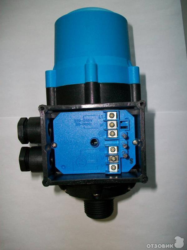 Блок автоматики джилекс схема подключения фото 442