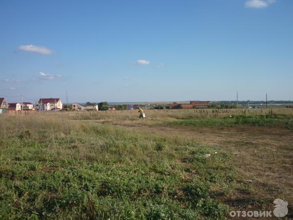 Поселок Пересыпь (Россия