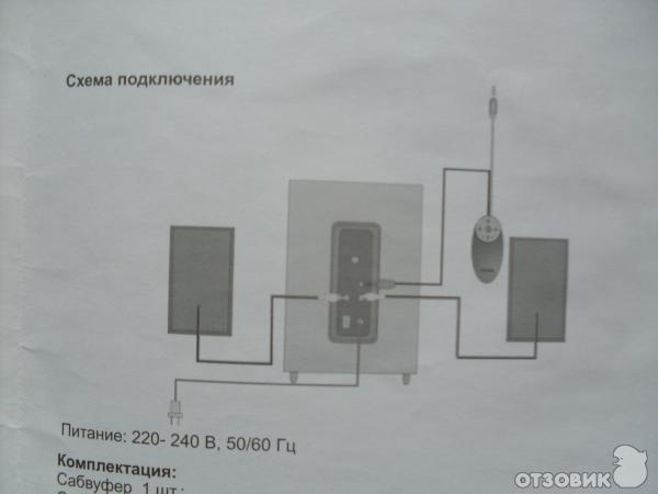 Microlab M - 400 II фото