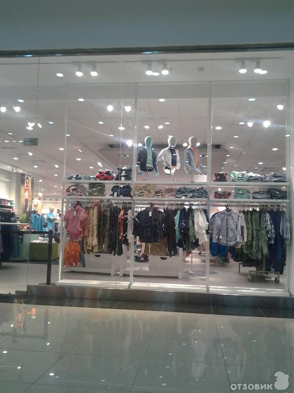 Интернет Магазин Одежды H&M