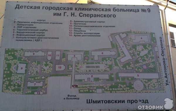 Больница 1 пирогова 154 врача 399 отзывов москва