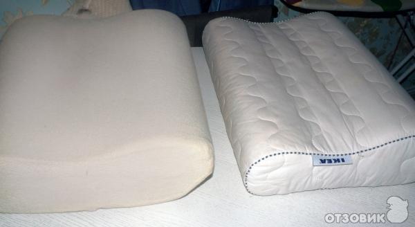 Ортопедические подушки как сшить 619