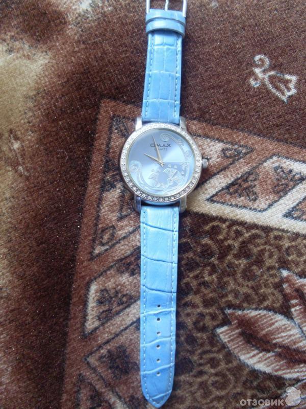 OMAX - Купить часы в интернет