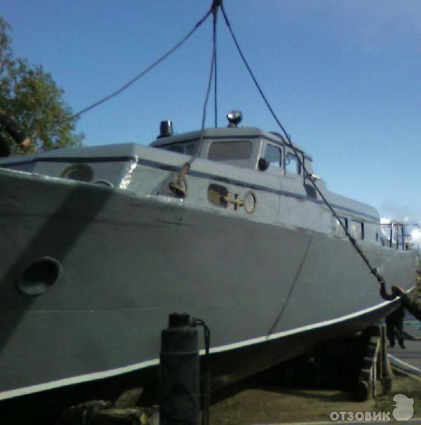 катер адмиралтеец фото