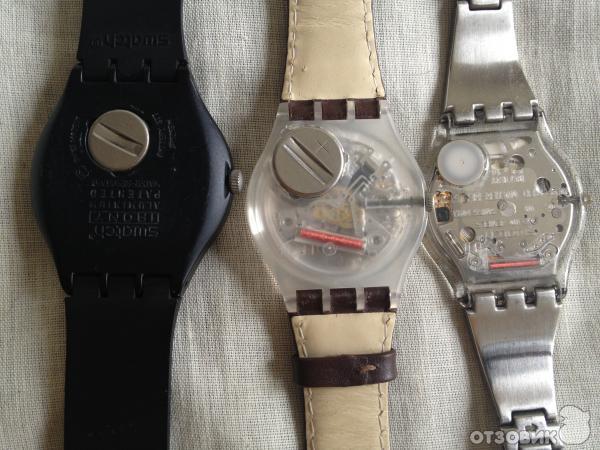 Часы swatch механика в уфе