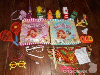 Кукурузные палочки королевские подарки для мальчиков какие подарки 38