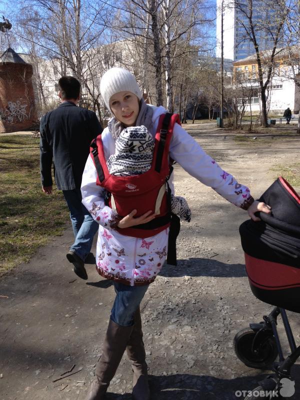 Слинг рюкзак мандука отзывы рюкзаки в пензе