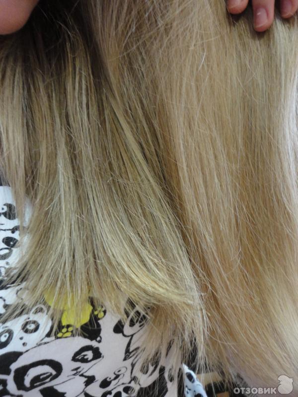 эйвон питательная сыворотка для волос отзывы