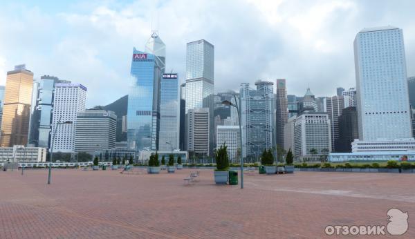 99f627074d01 Отзыв о Достопримечательности Гонконга (Китай)   Парк Коулун ...