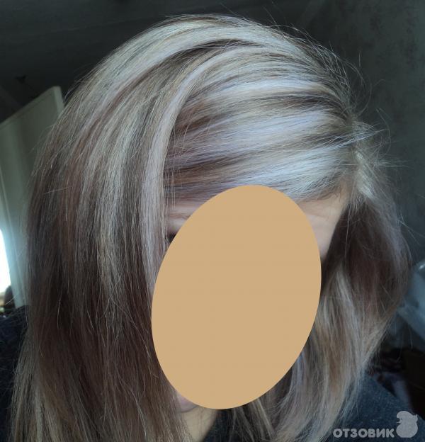 для жирных волос капус отзывы