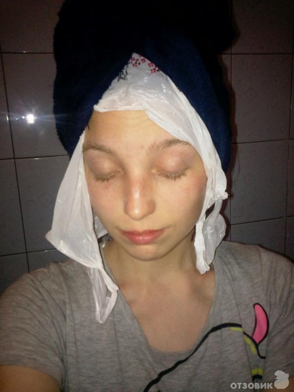 Домашние маски для волос фото