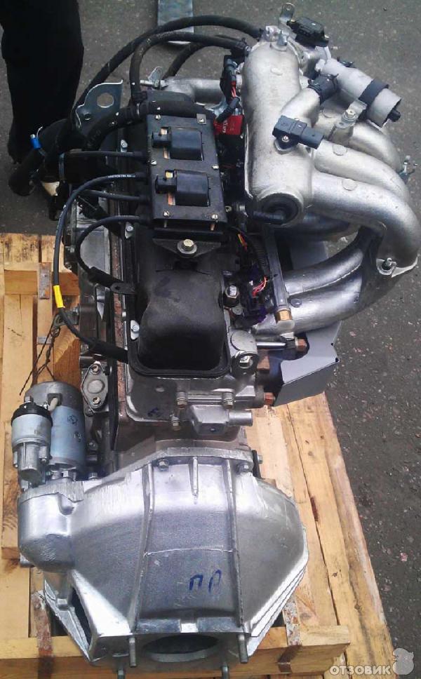 Двигатель УМЗ 4216 установлен на моей рабочей газели и работая на этой машине у меня сложилось не очень хорошее...