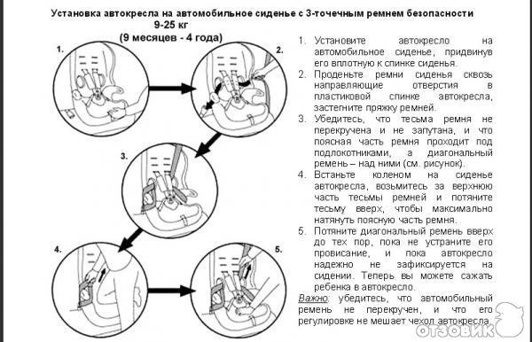 Bertoni Vector Инструкция