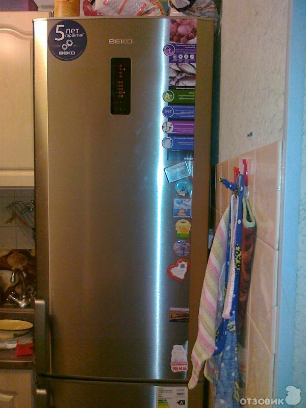 Холодильники беко
