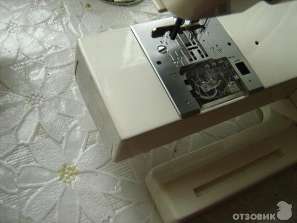 You searched for: janome machine sewing