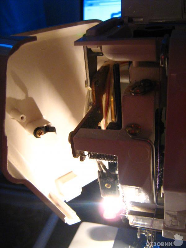 Продукт или товар: электромеханическая швейная машинка janome me-23 xe