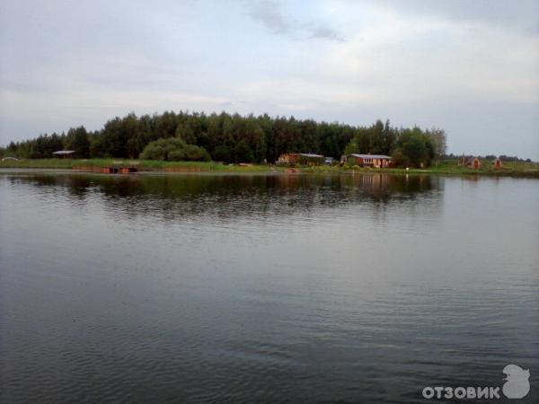 Рыбалка в шуе ивановской области