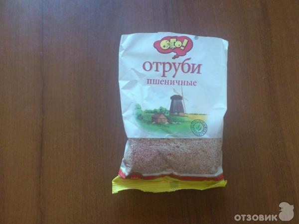Отруби при кремлевской диете