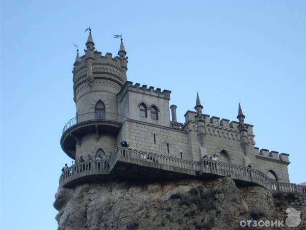 Крым экскурсии цены