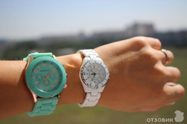 На какой руке носят часы женщины и мужчины? Правила