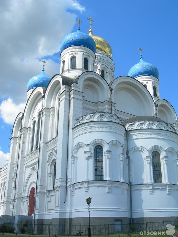 Николо - Угрешский монастырь (Россия, Московская область) фото