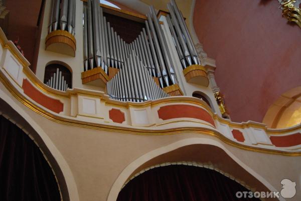 Расписание Концертов Органной Музыки В Полоцке