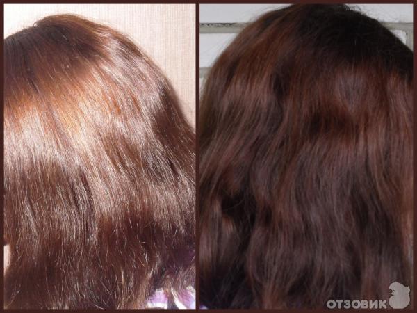 Краска для волос 7.9