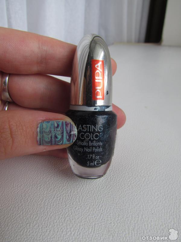 Лак для ногтей пупа отзывы