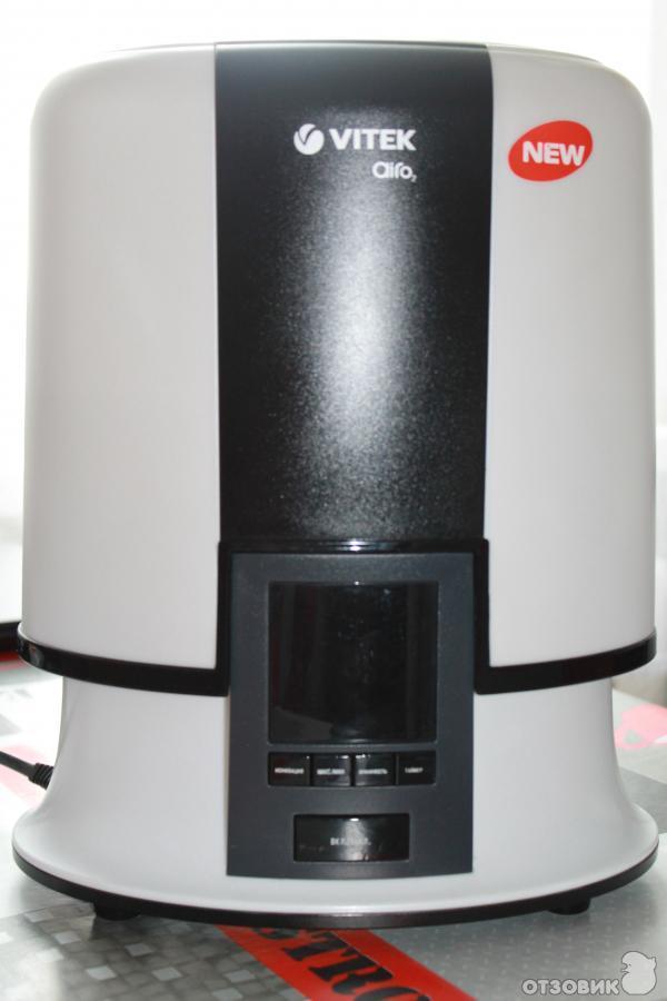 Увлажнитель воздуха vitek airo2 инструкция