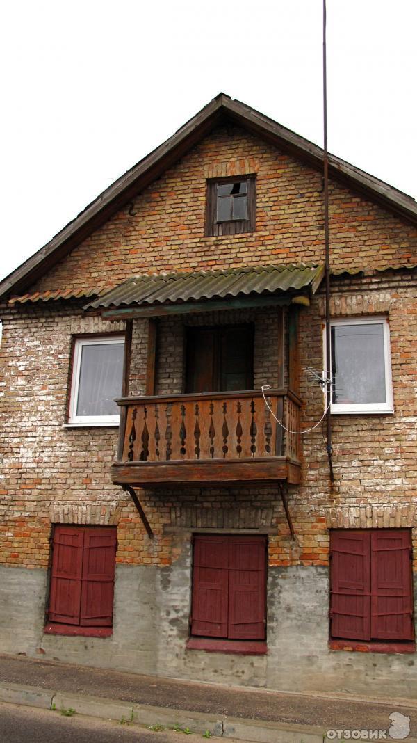 Экскурсия в деревню Поречье (Беларусь, Гродненская область) фото