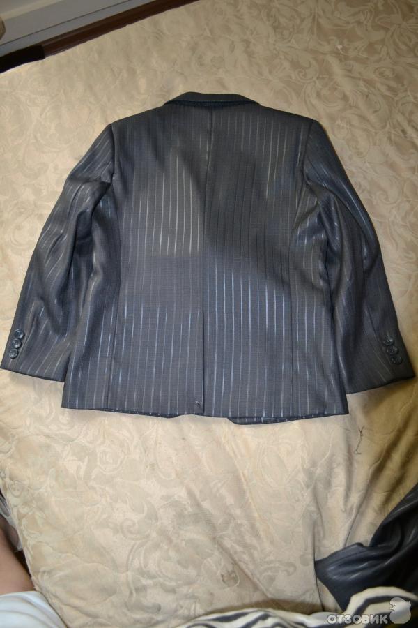 Как сделать чтобы не блестели брюки из костюма