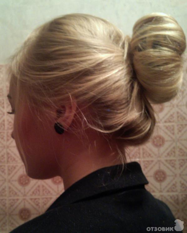 отзывы с фото краска для волос гарньер