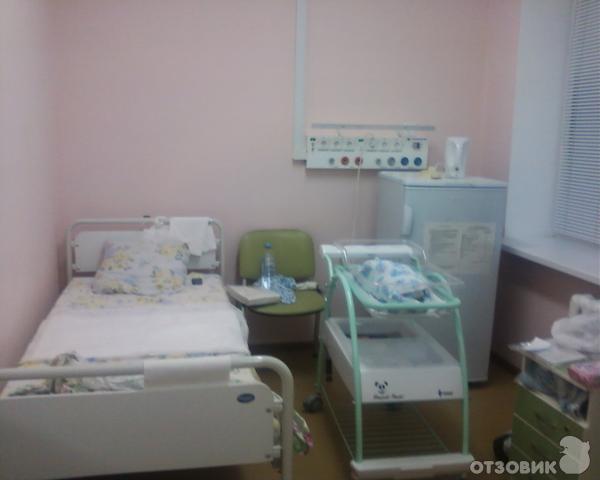 Платные услуги роддом в ульяновске