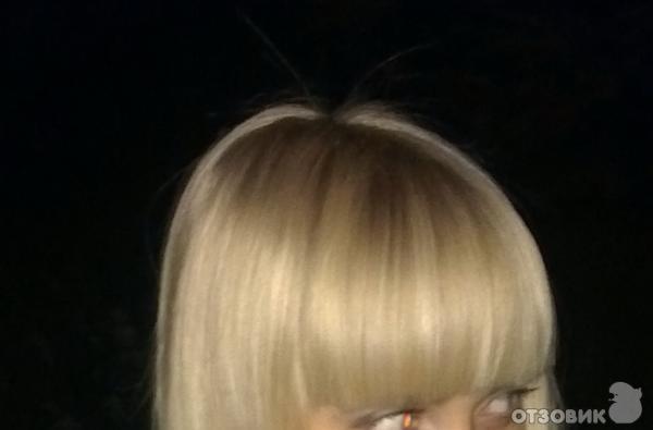 палетт жемчужный блондин отзывы с фото