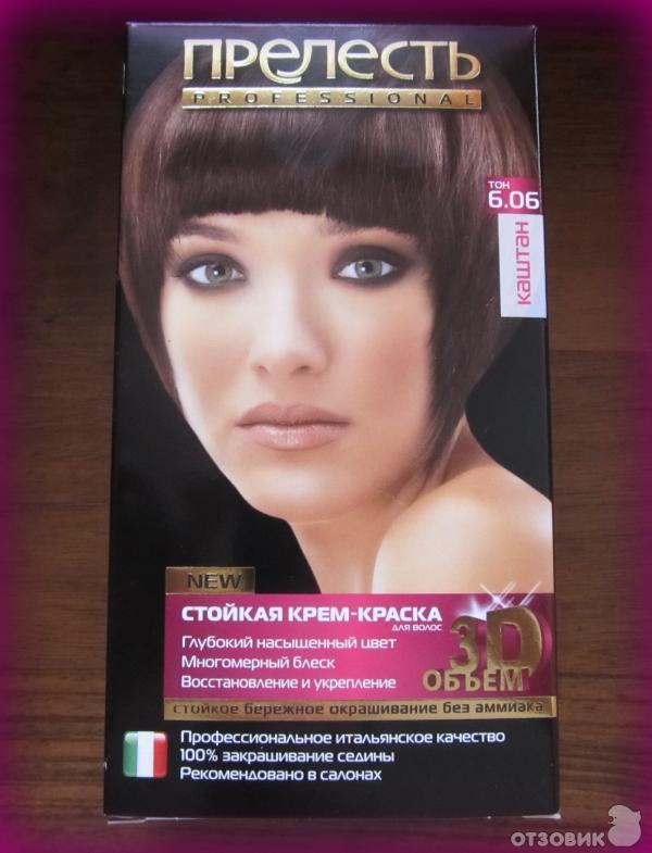 Краска для волос без аммиака профессиональная отзывы